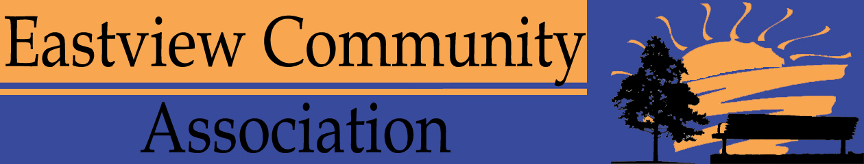 Eastview Community Association Logo